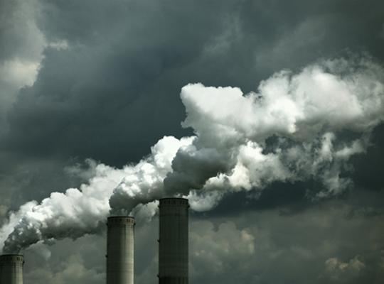 五部委发布气候投融资政策:大力发展非化石能源 开展碳捕集试点示范