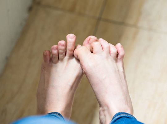 丰原聚乳酸PLA材质防臭袜子轻松去脚臭,脱鞋不尴尬