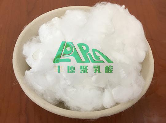 食布同源聚乳酸带火常规无纺布   生物降解更健康