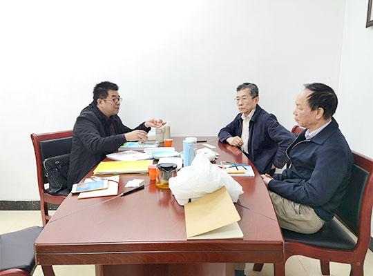 广东聚乳酸组委会与省塑料工业协会共商广东限塑应对措施