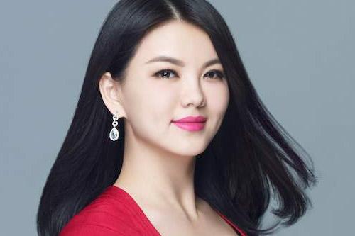 李湘代言简格面膜:一起享受美丽、享受生活
