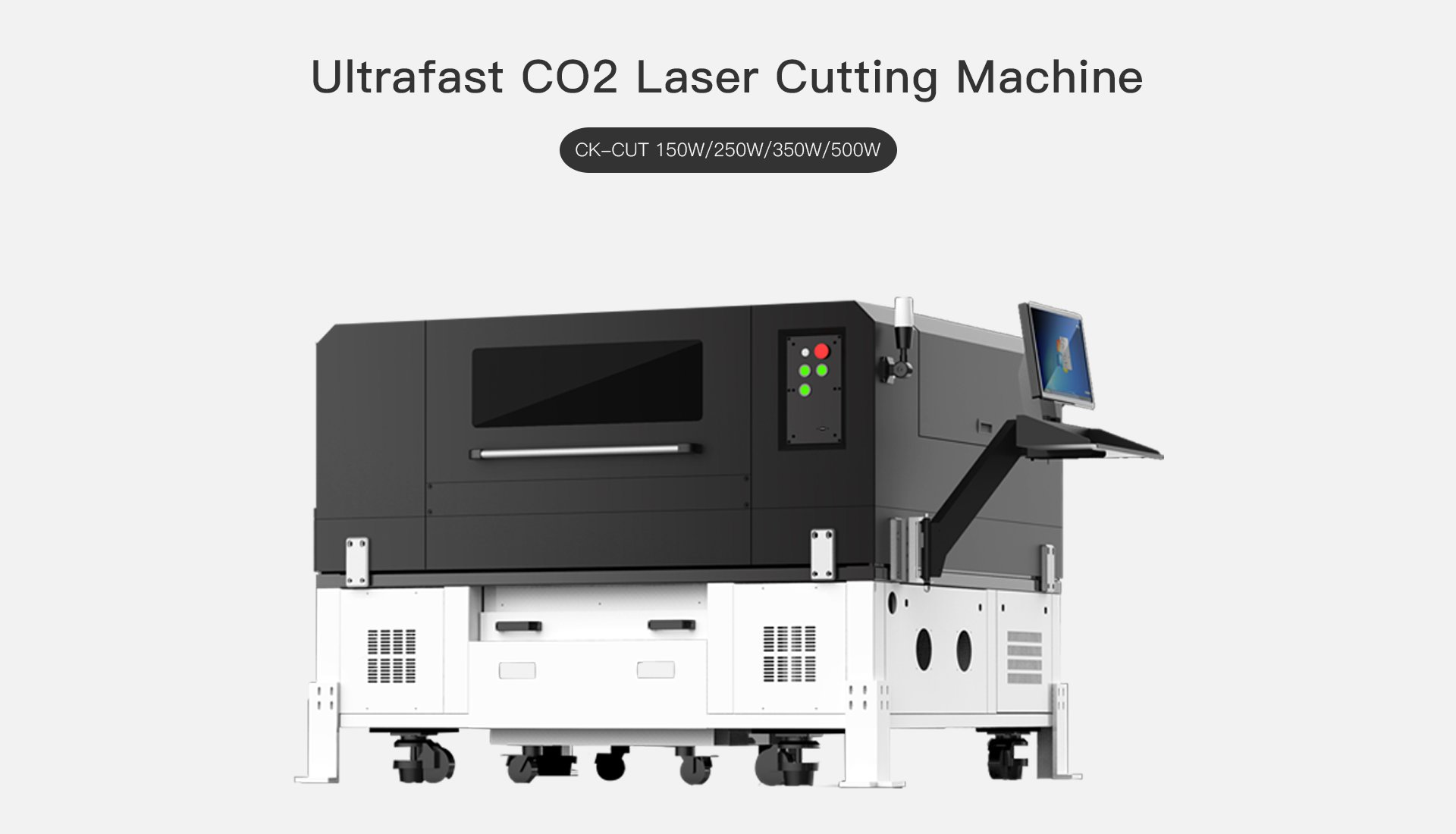 professional Taste Laser cutting machine