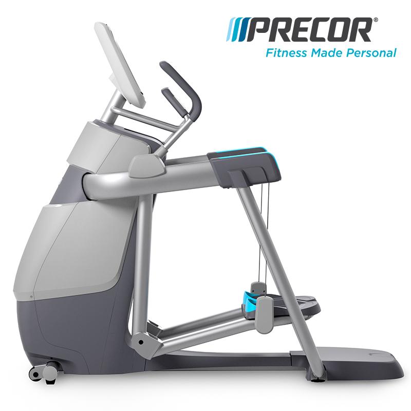 美国precor必确多功能体适一体机原装进口商用健身器材|AMT885