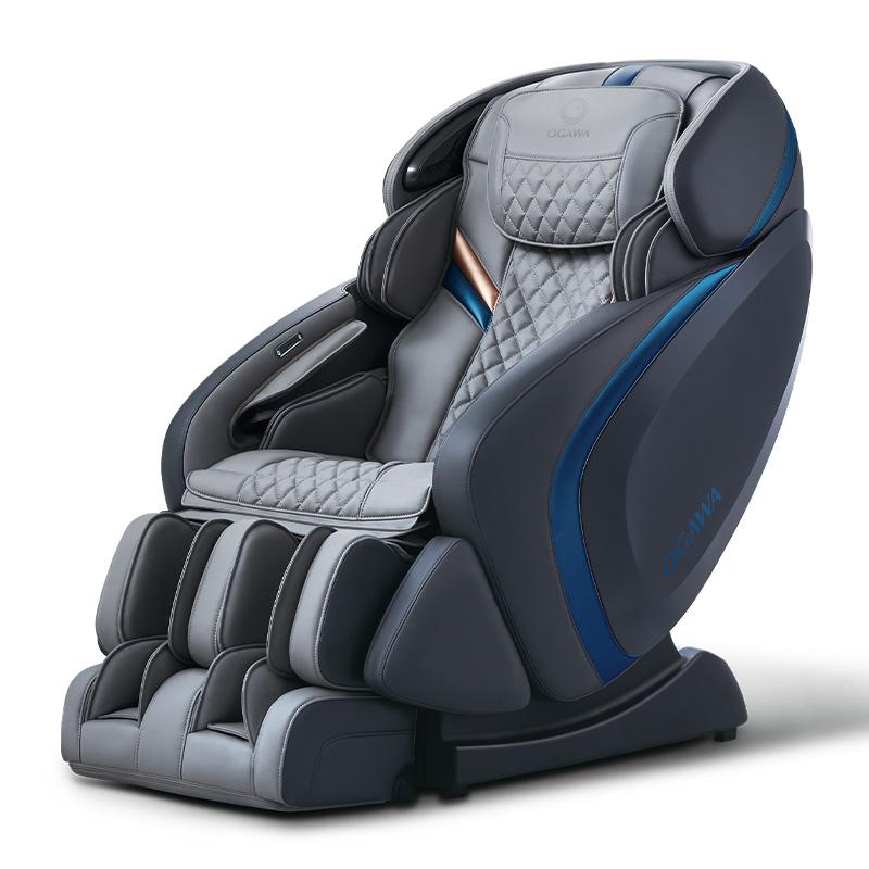 奥佳华OG7808Plus按摩椅豪华家用全身全自动老人多功能太空椅舱3d