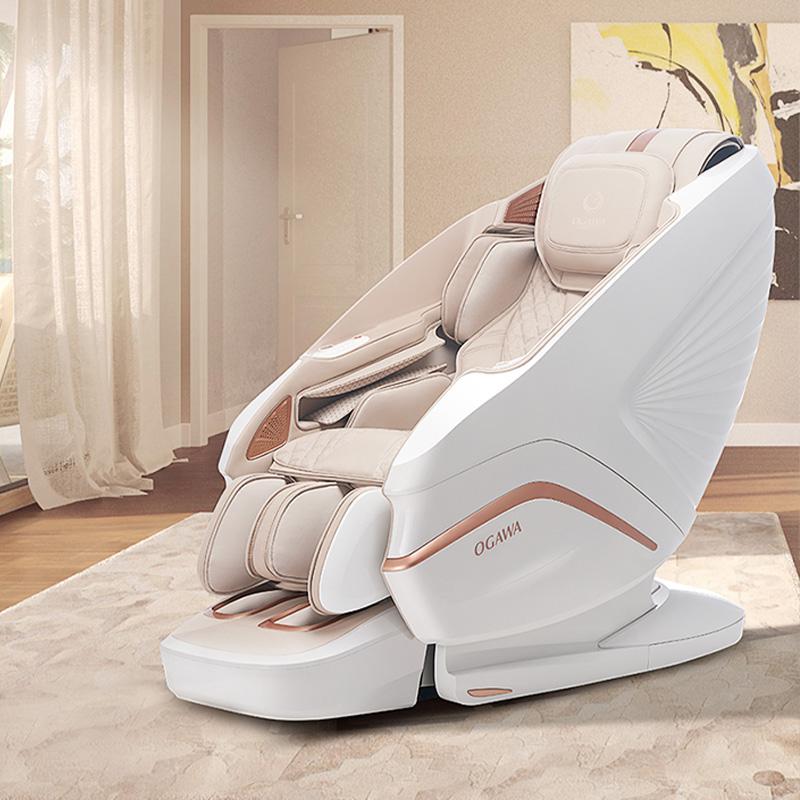 奥佳华OG7868按摩椅家用全身新款多功能太空豪华舱全自动按摩沙发