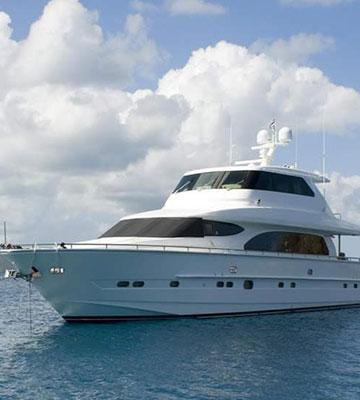 豪华游艇游--尊贵时尚之旅; 出租细则说明