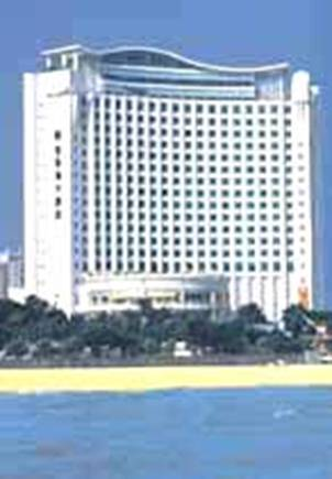 珠海怡景湾大酒店