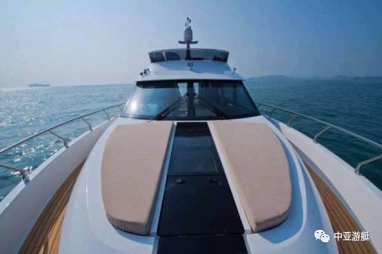 中亚游艇出租