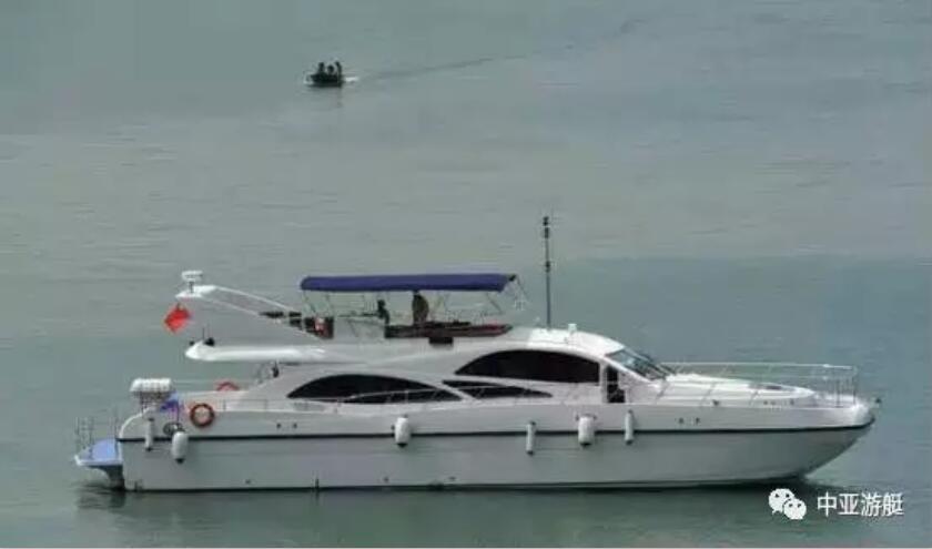 80尺豪华游艇出租