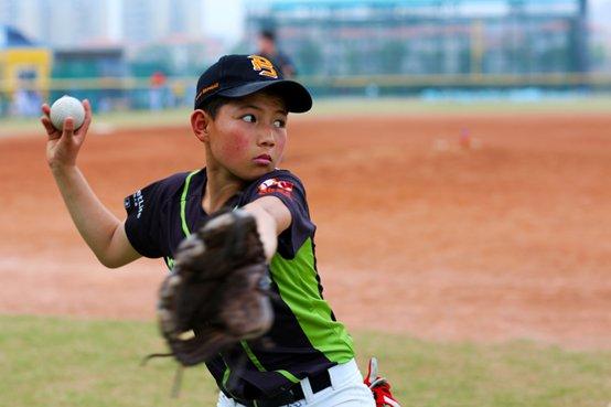 棒球天使项目