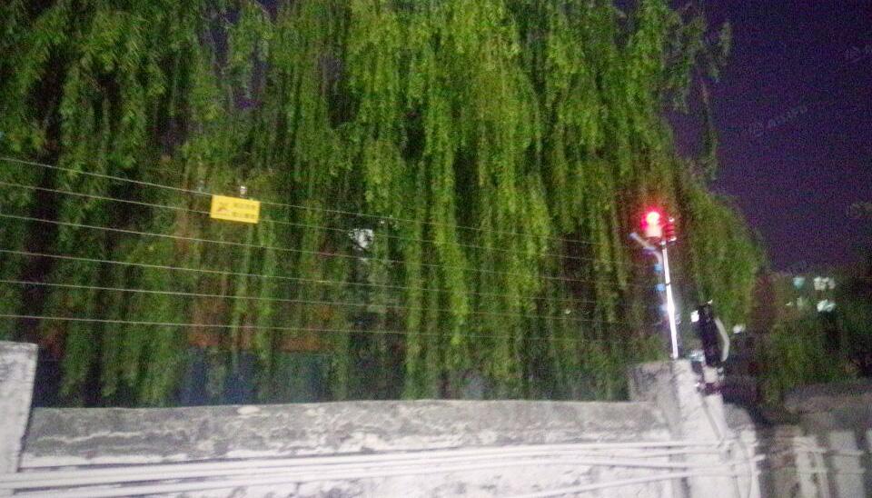 广州艾礼富脉冲电子围栏——在湖北...
