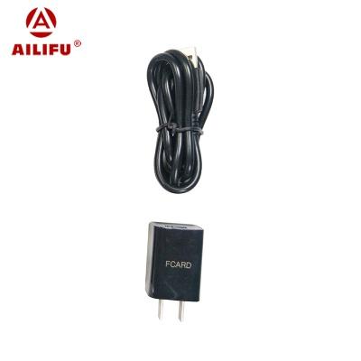 USB通信线+充电线  WS-1602B-S