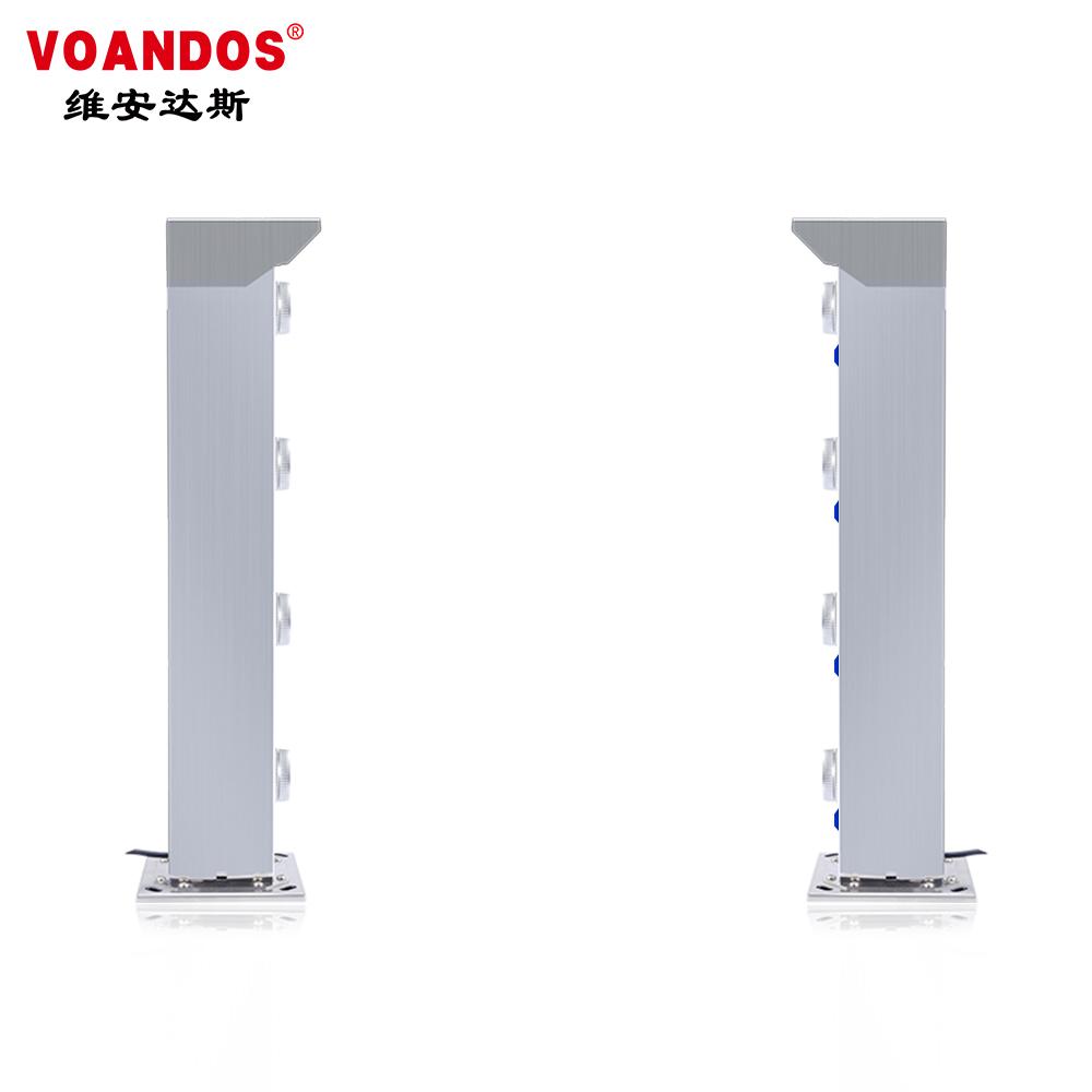 维安达斯 第六代-语音导航版激光入侵探测器 ABJ-xxx-4J