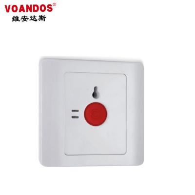 POE网络紧急按钮 WS-2801C-P