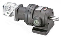 50T/150T+SL系列高低壓組合泵