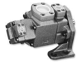 PV2R系列雙聯高壓定量葉片泵