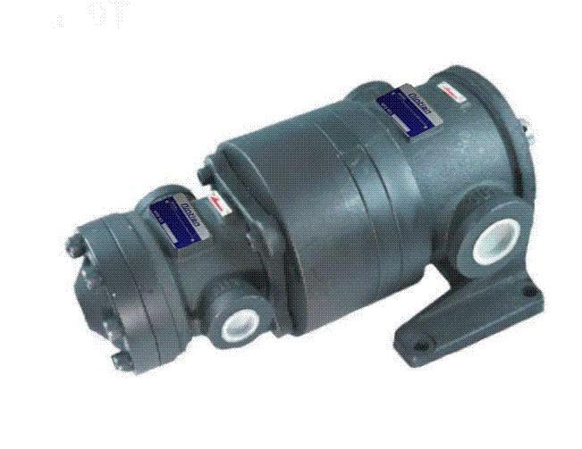 50T/150T+S系列雙聯低壓定量葉片泵