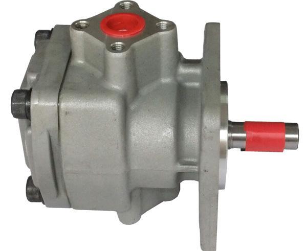 GPY系列齒輪泵