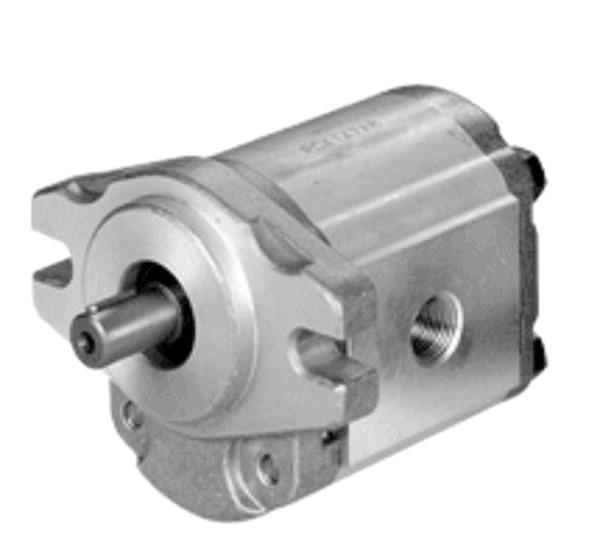 HGP系列齒輪泵