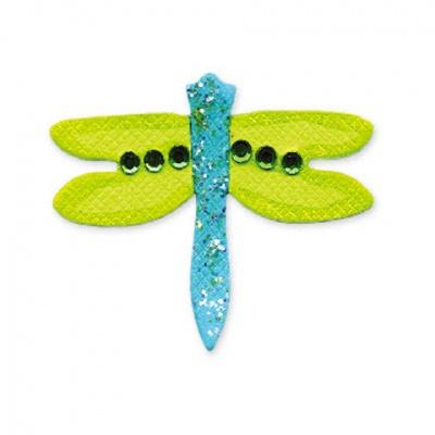 厚模板(小)-蜻蜓  RY-HS-KC0002