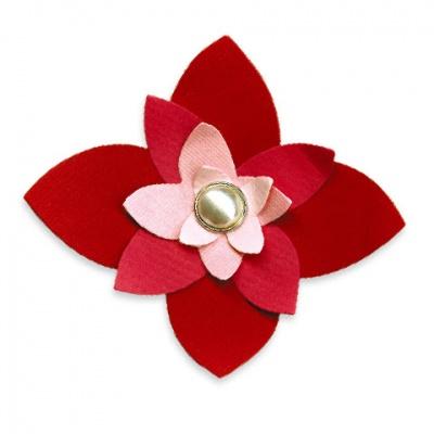 厚模板(小)-花朵4  RY-HS-ZW0005