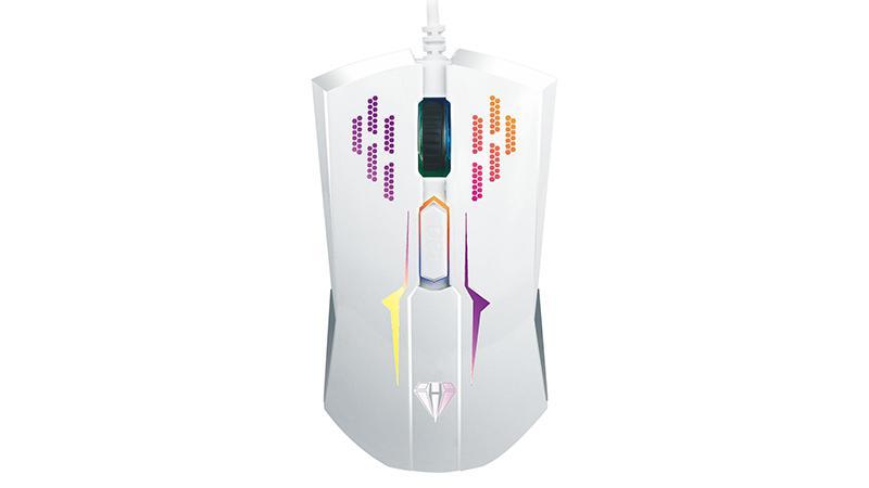 T200白色鼠标