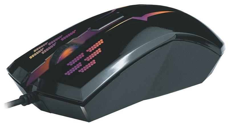 T200黑色鼠标