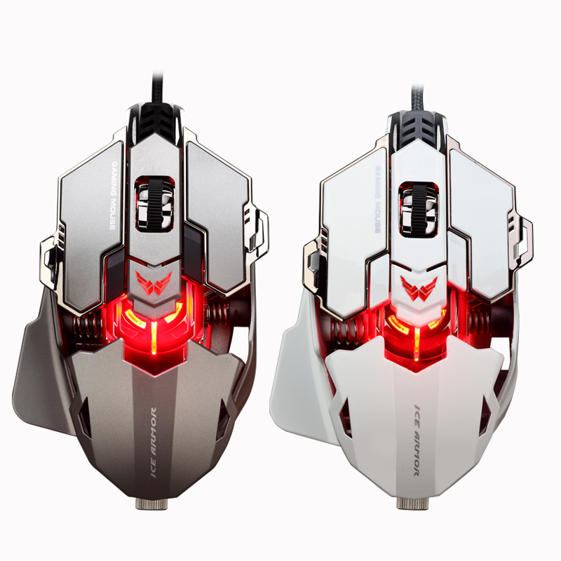 GT650电竞游戏鼠标