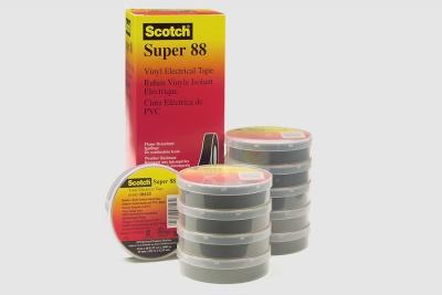 3M Scotch Super88#PVC绝缘胶带