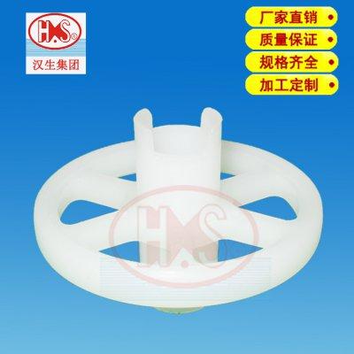 厂家供应各种滚轮片 ∮58PP滚轮片 轮子输送设备配件批发加工定制