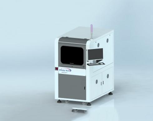 在线激光打标机