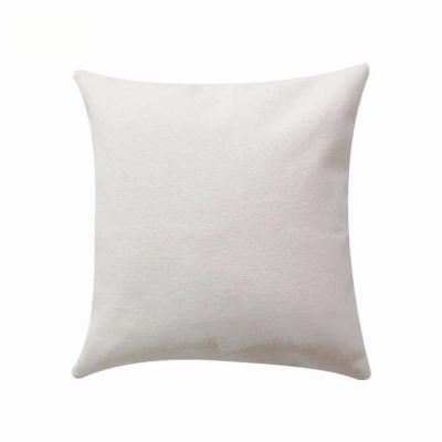 Linen sublimation blank pillow case