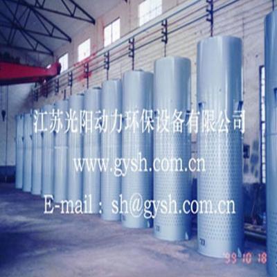 蒸汽/空气/烟道排气消声器
