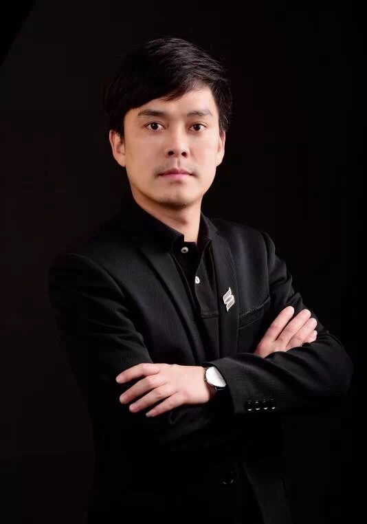 李力强:中膳集团总裁、联盟理事长、主发起人【中膳团餐-中国团餐十大品牌】