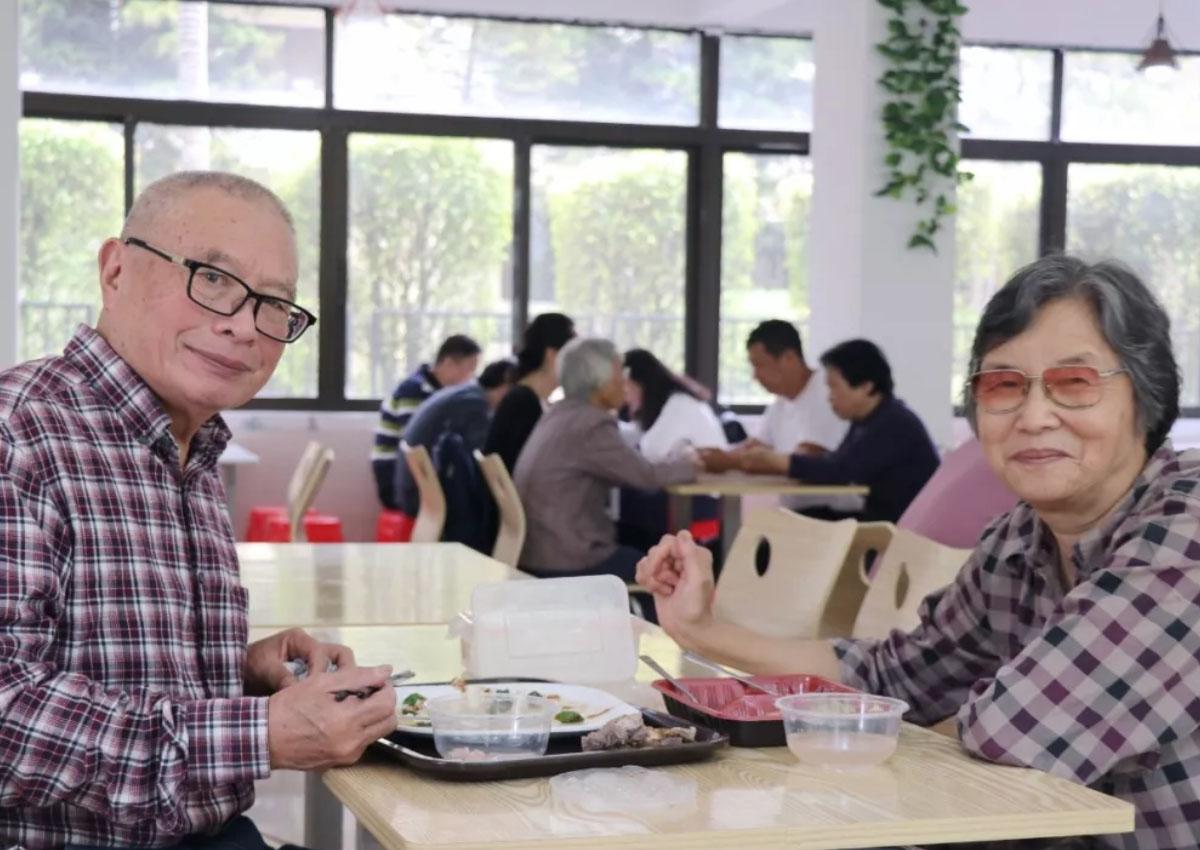 中膳新团餐-养老餐