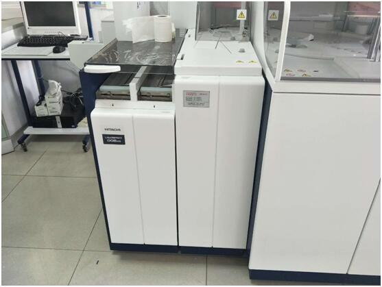 全自动细胞分析仪
