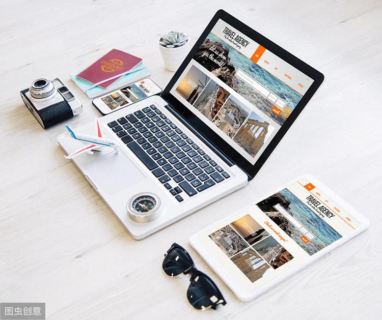 网站怎么样设计才能够有吸引力?