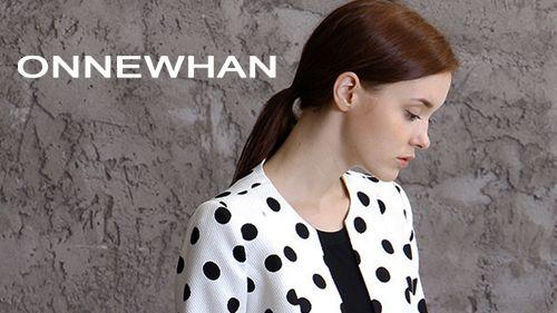 女装贸易商城网站建设 - ONNEWHAN