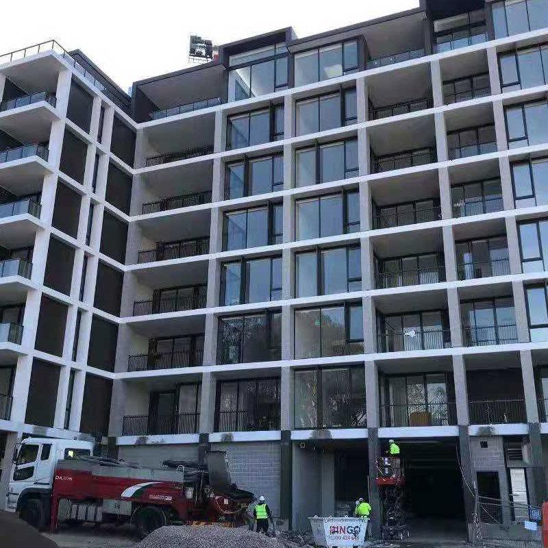 悉尼公寓项目