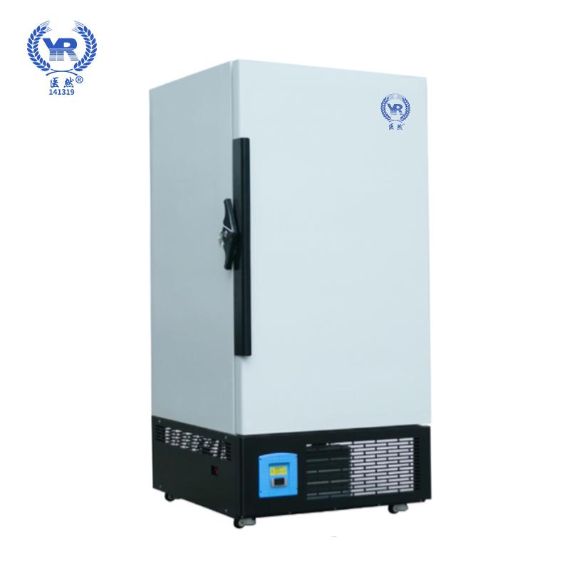 医然550/638/750/938升超低温冷柜 零下45/60/86度低温冰箱