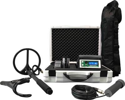GOLD ID-XL 脉冲感应金属探测器 德国KTS电子 金-XL黄金探测仪器