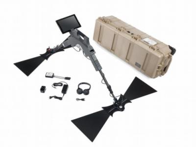 OKM Gepard GPR 德国okm猎豹探地雷达 2021新款 地质勘测设备