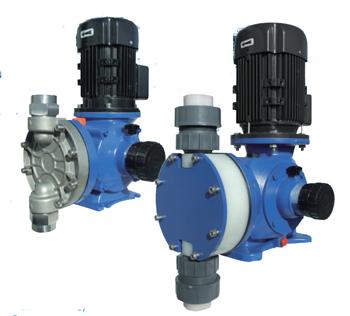 意大利SEKO计量泵MM1系列
