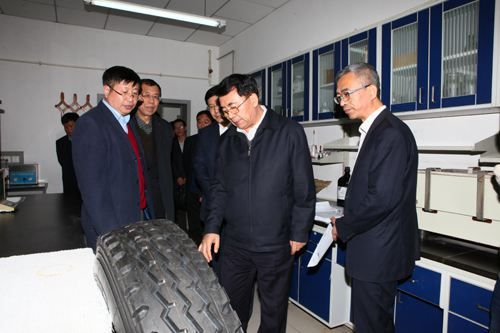 張工—來自于大型輪胎制造企業
