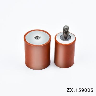 橡膠減震器