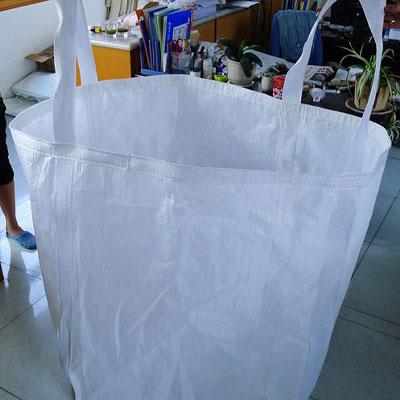 方形敞口封底集装袋
