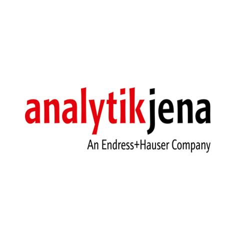 Analytik Jena AG德国耶拿...