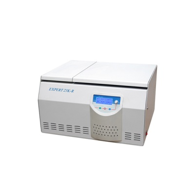 EXPERT 23K-R 台式高速大容量通用冷冻离心机