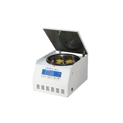 GENIUS 6K-C台式低速自动平衡离心机
