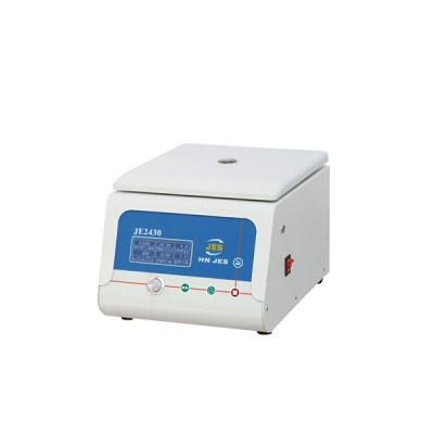 JE-2430 台式微量高速离心机